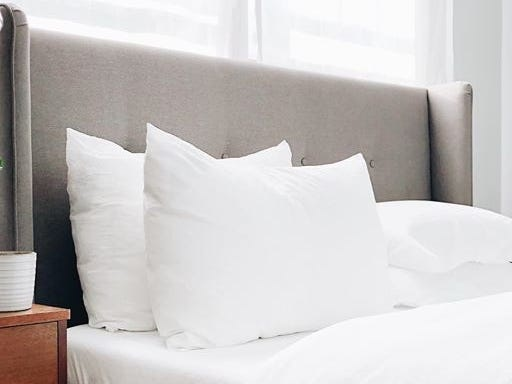 Cozy bedding startup Parachute is now making eco-friendly, plush mattresses — here's what they're like to sleep on