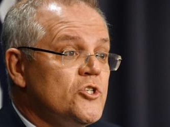 Australia proposes stripping native-born extremists of citizenship