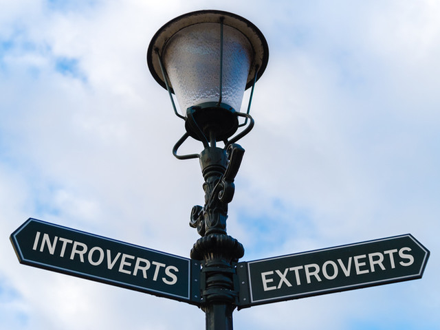 Six Wall Street jobs that are best for extroverts, five that are better for introverts