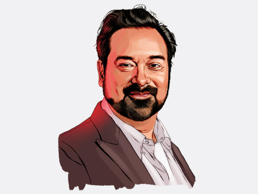 'Logan' Director James Mangold Discusses His Early Career, Mentor Alexander Mackendrick
