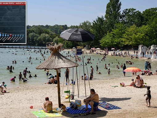 British holidaymakers in France could be SPARED quarantine