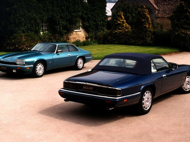 Used car buying guide: Jaguar XJS