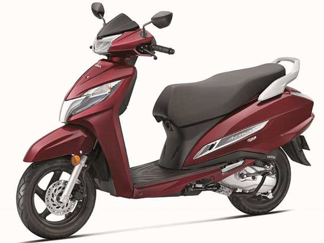 5 Things To Know About 2020 Honda Activa 125 BS6, Launching Today