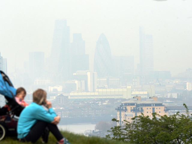 Government Plans To Tackle Air Pollution Are Unlawful, Court Rules