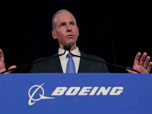 Boeing lost nearly $3 billion in the 2nd quarter as its 737 Max crisis drags on (BA)