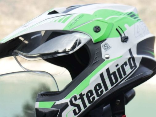 Steelbird Helmets Offers To Set Up Unit In Jammu & Kashmir After Govt Scraps Article 370