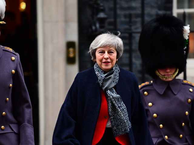 Here's Everything You Need To Know About The State Of Brexit After *Another* Historic Week In Parliament