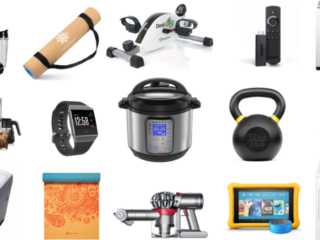 Fitbit, Beats, Dyson vacuums, Instant Pot, Samsung washing machines, and more deals for Feb. 4