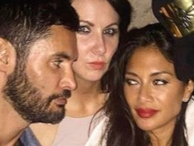 Nicole Scherzinger And Cheryl's Ex-Husband Jean Bernard Fernandez-Versini Party Together, In A Friendship We Didn't See Coming