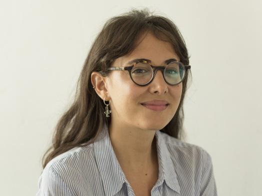 Agustina San Martin Talks Cannes Special Mention Winner 'Monster God'