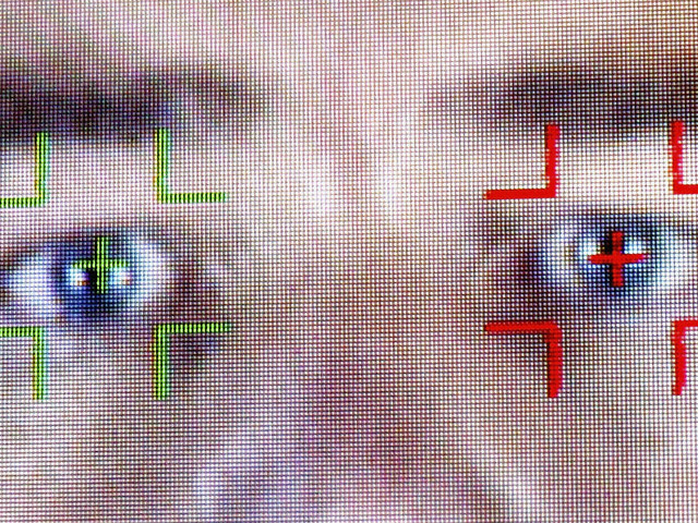 Is facial recognition technology safe?