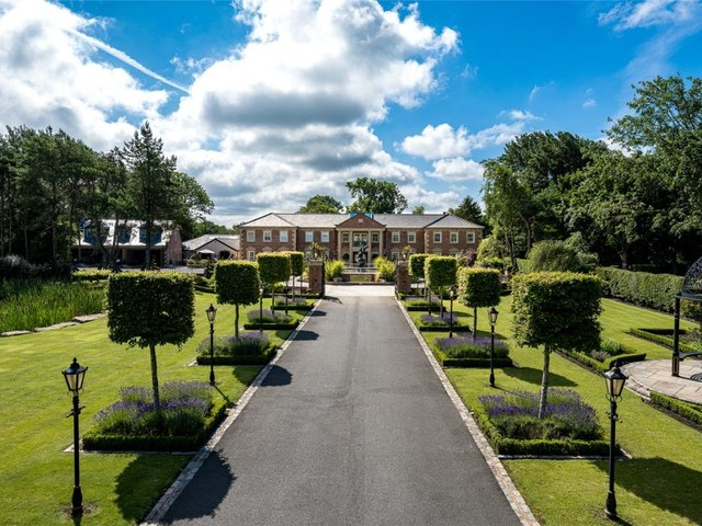 Rightmove: reveal the most-viewed houses in August