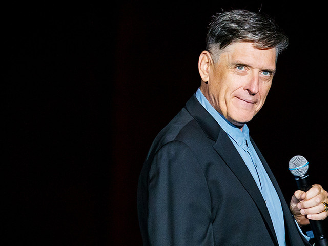 Craig Ferguson's New TV Series is Also a Modern-Day Commercial
