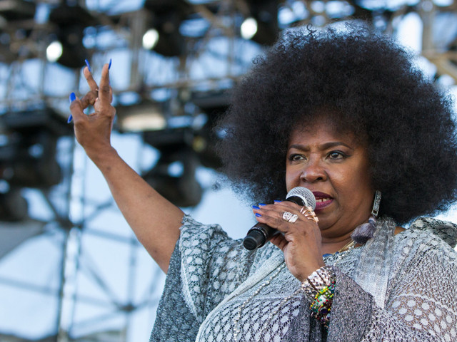 Betty Wright, Grammy-Winning Soul Singer, Dies at 66