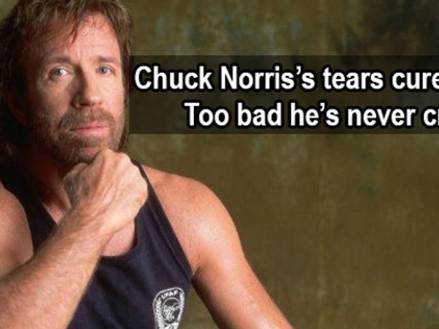 The Legacy of Chuck Norris Memes: What They Say About Us