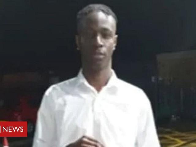 Uxbridge stabbing: Teen was killed at knife awareness course