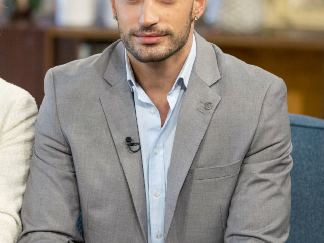 OMG! Strictly's Giovanni Pernice CONFIRMS romance with TOWIE star in adorable way