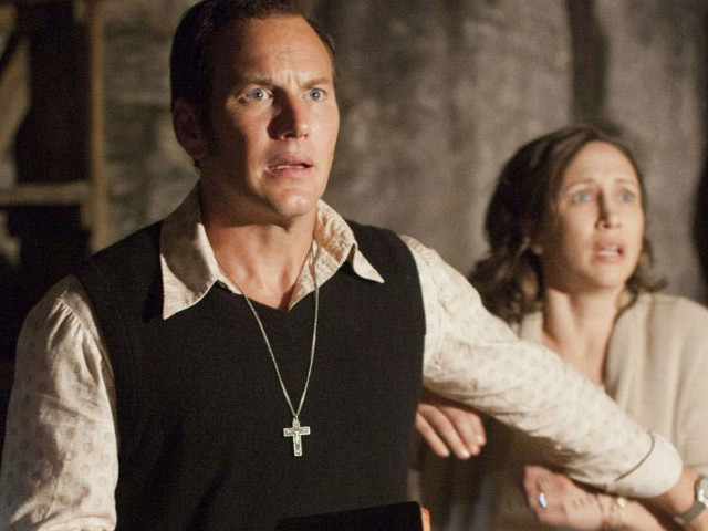 Legal Battles Over The Conjuring Allege the Ghost-Hunting Couple Was Less Wholesome Than the Films Depict