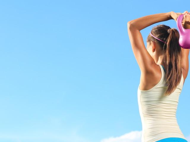 Ten Benefits To Strength Training