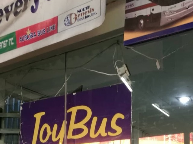 JOYBUS REVIEW: MANILA TO BAGUIO AND BACK