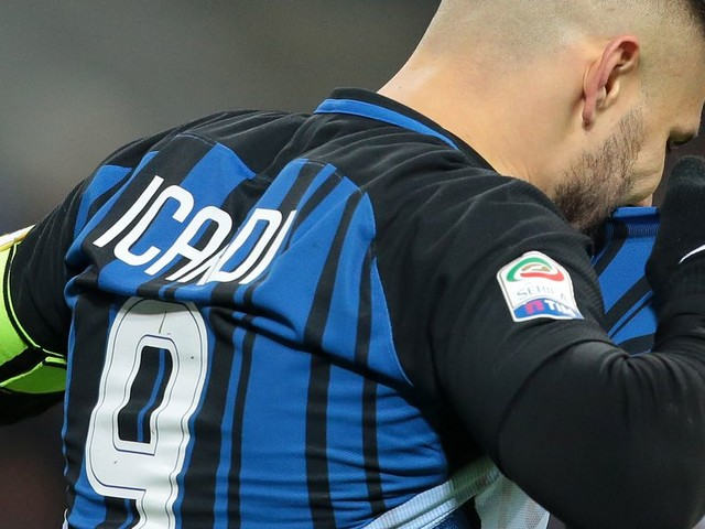 Player Ratings: Inter 1-3 Udinese
