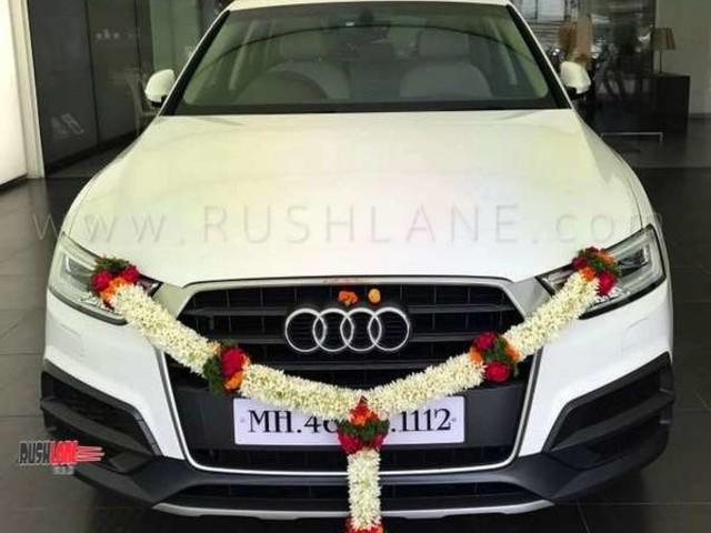 Audi India 2018 sales decline 18 percent – Slips to No 3