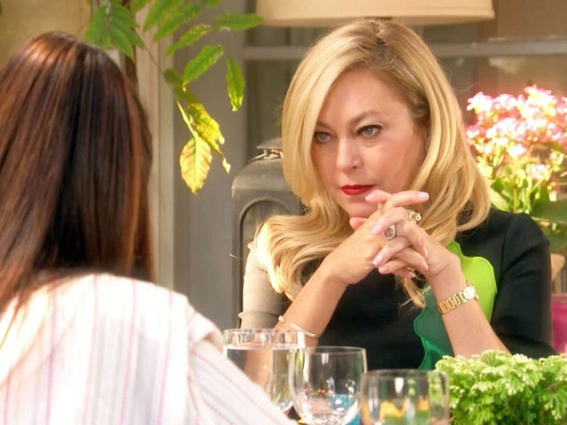 The Real Housewives of Beverly Hills Recap: Hey Jealousy