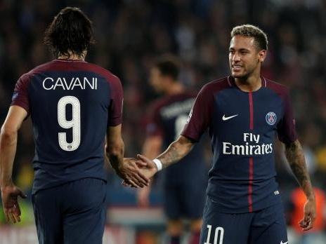 Champions League Match Day three - round up