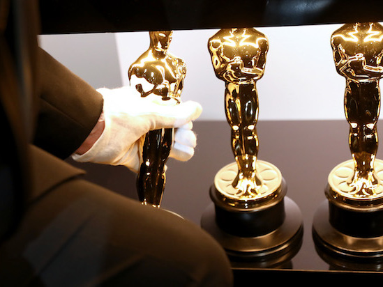 Oscars Change Rules to Streamline Board of Governors Election