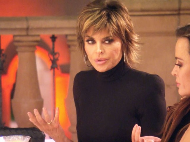 The Real Housewives of Beverly HillsRecap: Seals of Approval