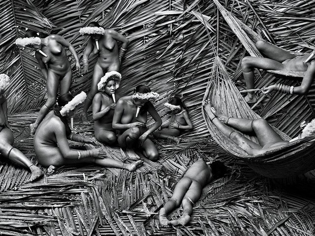 Jean-Michele Jarre Redefines Music to Picture in Crafting an Immersive Score for Famed Photographer Sebastião Salgado