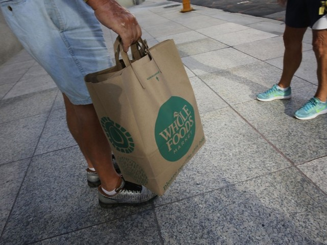 Yes, I Will Let Amazon Deliver My Whole Foods Produce Even Though I Know It's Bad for the Country