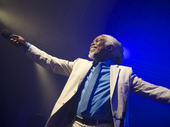 Billy Ocean announced 14 new tour dates