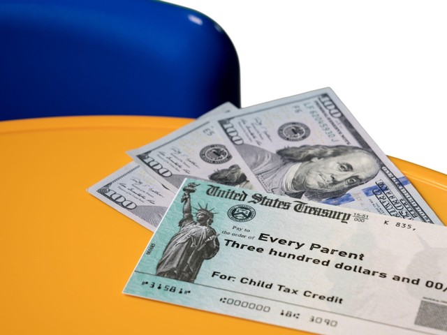 Child tax credit update – here's how you can get your hands on family stimulus checks worth $500