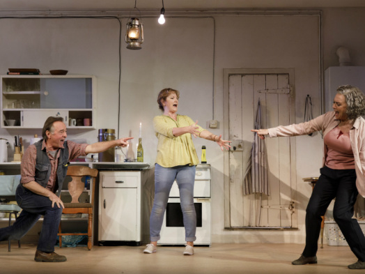 Broadway Review: 'The Children'