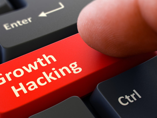 How to validate your brilliant idea and launch your business with Growth Hacking
