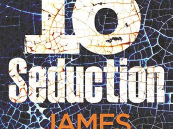 Book Review: 16th Seduction