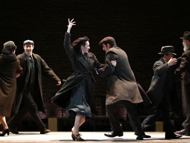 Broadway Box Office: 'Indecent,' Brendon Urie Hit Last-Hurrah Highs