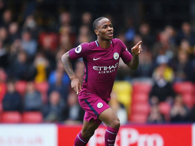 Arsenal accused of 'tapping up' over pursuit of Man City forward Raheem Sterling