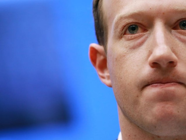 Europe's top court rules that EU courts can order Facebook to take down illegal content worldwide (FB)