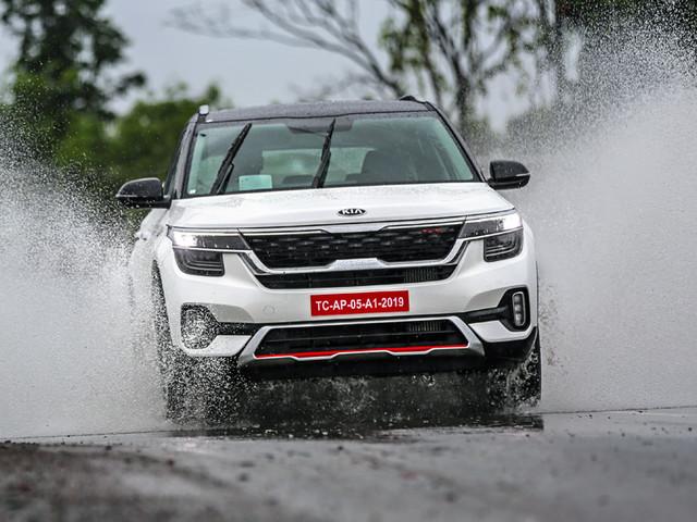 Review: Kia Seltos review, test drive