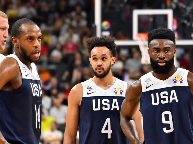 Team USA is 'playing against Poland for 7th place' bad (no offense Poland)