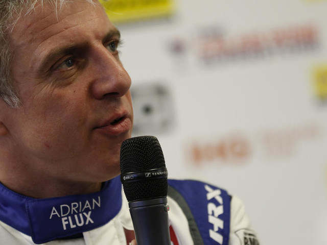 Jason Plato returns to BTCC for 2021 season after year-long break