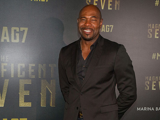 Antoine Fuqua Signs Overall TV Deal With Ben Silverman's Propagate
