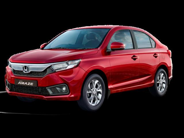 Honda Amaze sales cross 30,000-unit milestone