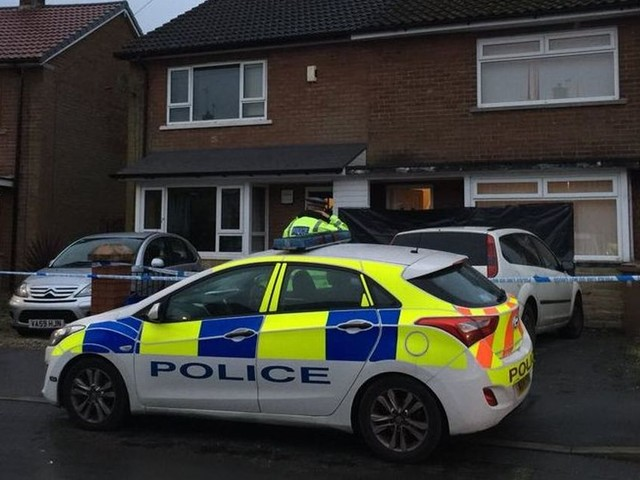 Murder investigation launched after woman's body found at house in Rochdale