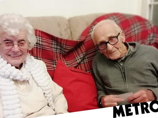 Man, 89, had to watch wife, 90, die after surviving 'suicide pact'