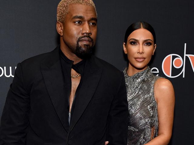 Kanye West Surprises Kim Kardashian With a Live Love Letter!