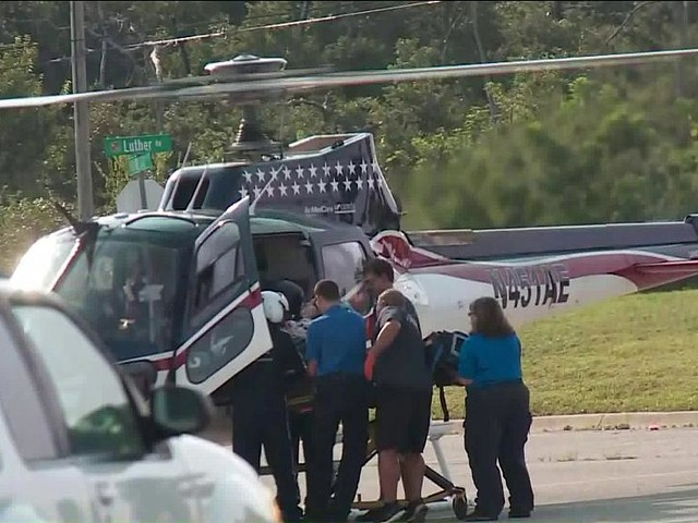 Boy, 14, silently stabbed girl in Oklahoma school auditorium: police