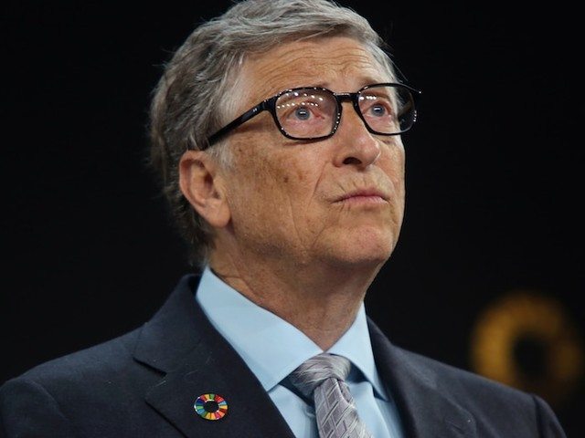 Bill Gates warns of slow economic recovery from coronavirus and says the US can't 'ignore that pile of bodies over in the corner'